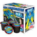 48 Maud's Double Caffeine K-Cup Pods for $23 + free shipping