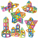 Newisland Magnetic Blocks Building 36pc Set for $16 + free shipping w/ Prime