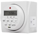 iPower 7 Day Programmable Digital Timer for $9 + free shipping w/Prime