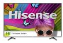 """Refurb Hisense 50"""" 4K WiFi LED UHD Smart TV for $280 + free shipping"""