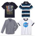 Boys' T-Shirts at Kmart from $2 + pickup