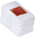 Utopia Kitchen Flour-Sack Towels 12-Pack for $14 + free shipping w/Prime