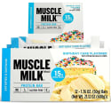 48 Muscle Milk Protein Bars for $24 + $6 s&h
