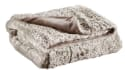 "Rolle 50"" x 60"" Throw for $18 + free shipping"