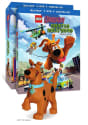 LEGO Scooby-Doo: Haunted Hollywood on Blu-ray for $9 + pickup at Best Buy