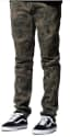 Young & Reckless Women's Camo Jeans for $23 + free shipping