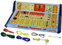 Elenco Playground + Learning Center for $35 + free shipping