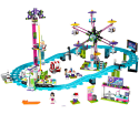 LEGO Friends Roller Coaster Kit for $71 + free shipping