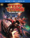 Teen Titans: The Judas Contract on Blu-ray for $9 + pickup at Best Buy