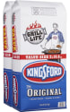 2 Kingsford 18.6-lb. Charcoal Briquettes Bags for $10 + pickup at Home Depot