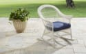 BHG Porch Lane Wicker Rocking Chair for $109 + free shipping