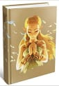 Legend of Zelda: Breath of the Wild...Book for $24 + free shipping w/Prime