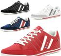 Alpine Swiss Men's Stefan Retro Sneakers for $30 + free shipping