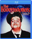 The Honeymooners: 39 Episodes on Blu-ray for $15 + $4 s&h