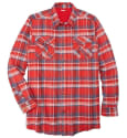 KingSize Men's Big & Tall Flannel Shirt for $15 + free shipping