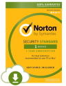 Norton Security Standard 1-Year Subscription for $13
