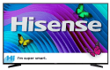 "Hisense 65"" 4K HDR LED LCD UHD Smart TV from $678 + free shipping"