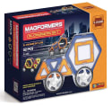 Magformers XL Cruisers Set for $28 + free shipping