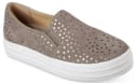 Skechers Women's Galactica Casual Sneakers for $30 + free shipping