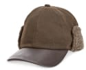 Woolrich Men's Canvas Cap for $16 + free shipping w/beauty