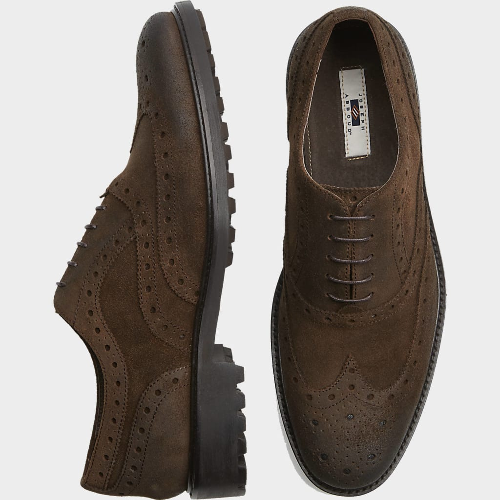 Clearance Shoes at Men's Wearhouse: Extra 30% off