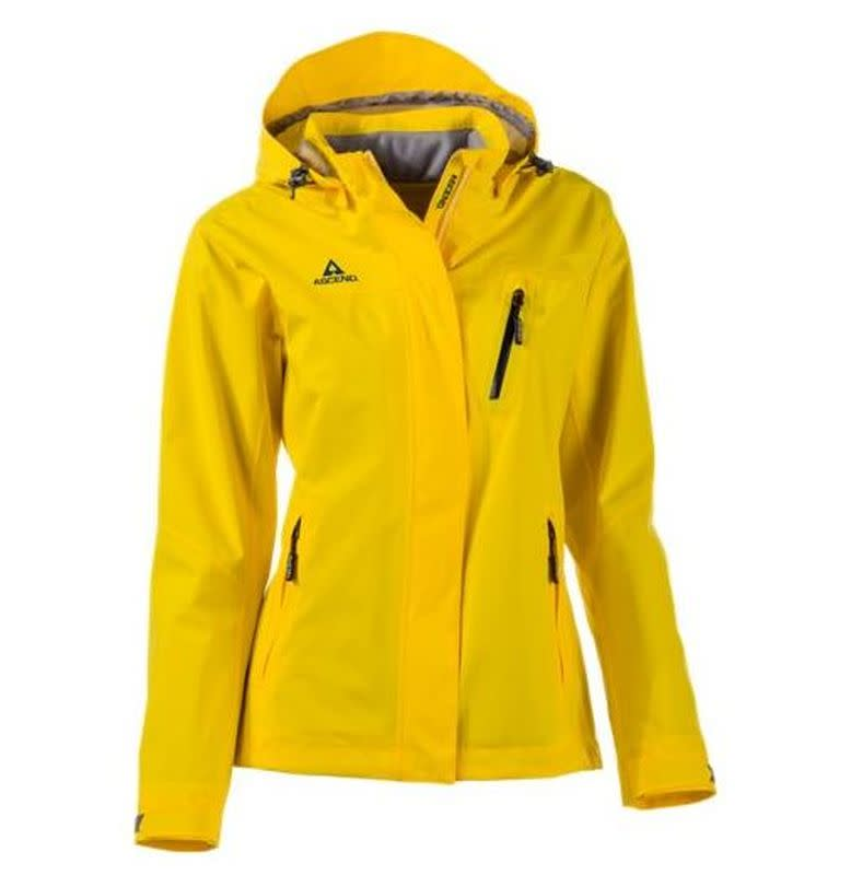Ascend Women's Storm Shield Jacket for $70
