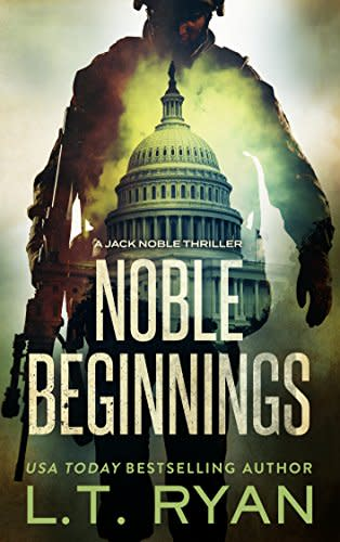 """L.T. Ryan """"Noble Beginnings"""" Kindle eBook for free"""