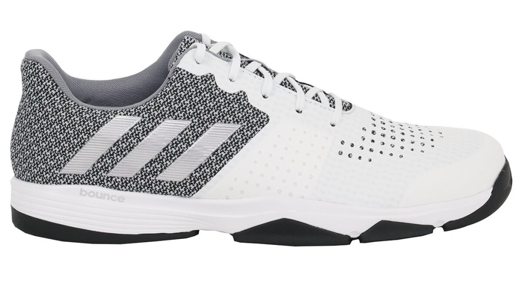 adidas Men's Adipower S Bounce Golf Shoes for $38 w/ $10 Rakuten points