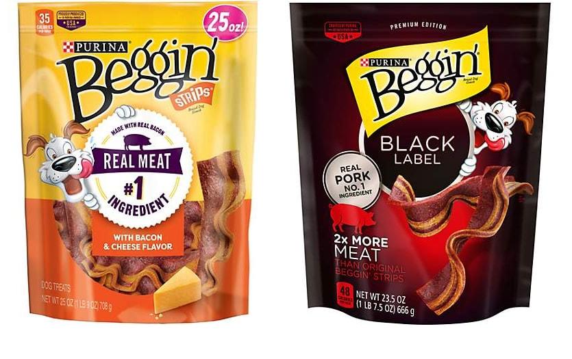 Dog Treats at Petco: Buy 1 bag, get 1 50% off
