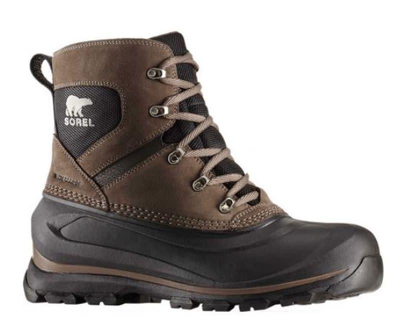Sorel Men's Buxton Lace Snow Boots for $50