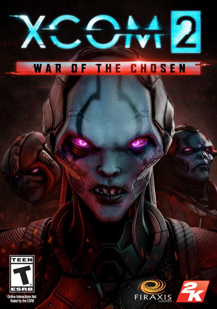 XCOM 2: War of the Chosen for PC / Mac for $18