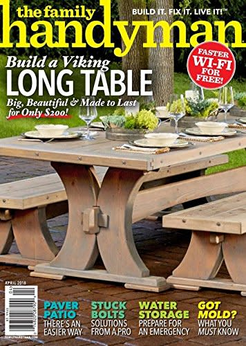 DiscountMags Magazines from $3/yr