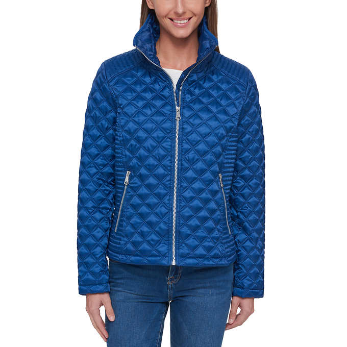 Marc New York Women's Quilted Jacket from $20