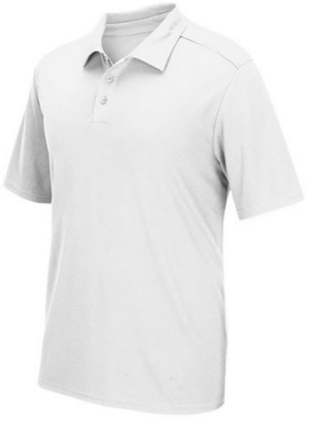 adidas Men's Climalite Game Time Polo Shirt $10