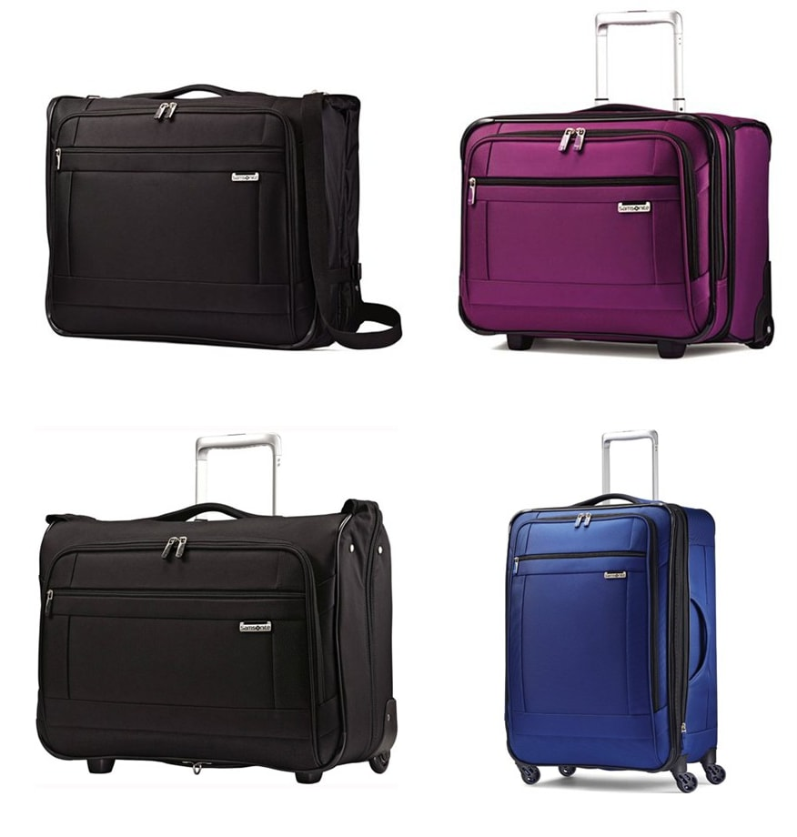 Samsonite SoLyte Luggage at Buydig: Up to 70% off