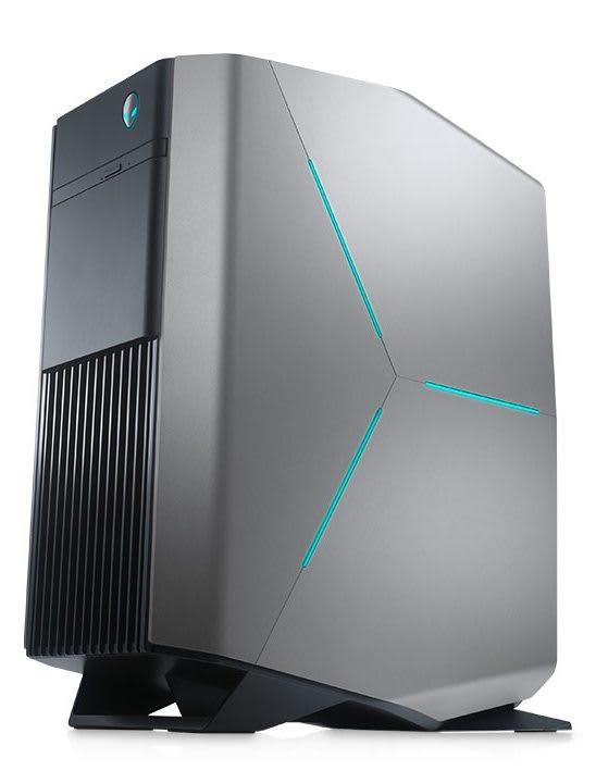 Alienware Aurora R8 i5 6-Core Gaming PC w/ 6GB GPU, 512GB SSD for $1,127