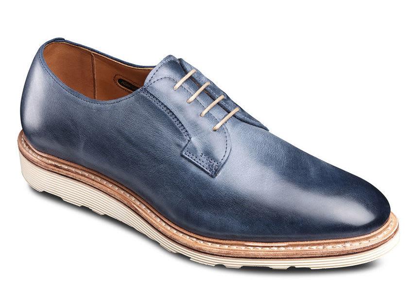 Allen Edmonds Men's Cove Drive Shoes for $97