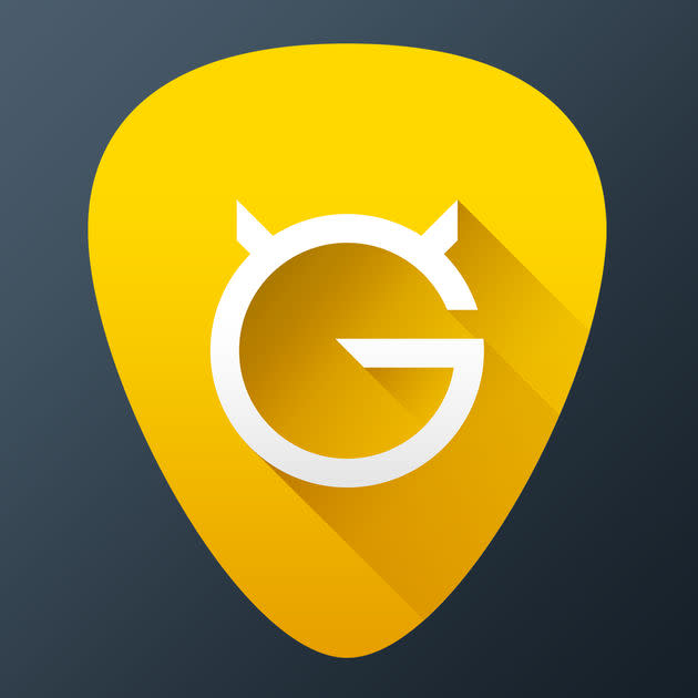 Ultimate Guitar: Chords & Tabs iPhone/iPad free