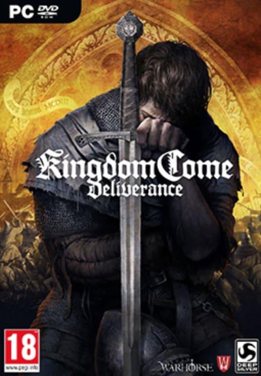 Kingdom Come: Deliverance for PC for $43