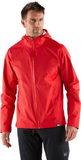 REI Co-op Men's Rain Jacket II for $35
