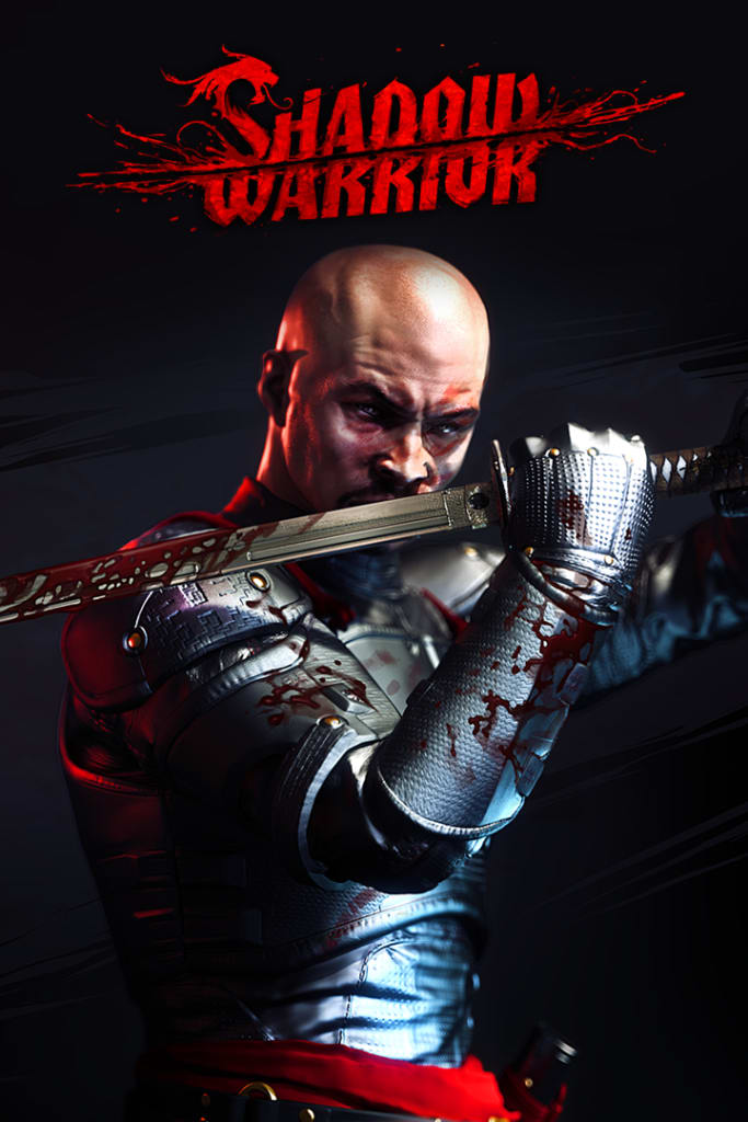 Shadow Warrior for Xbox One for free