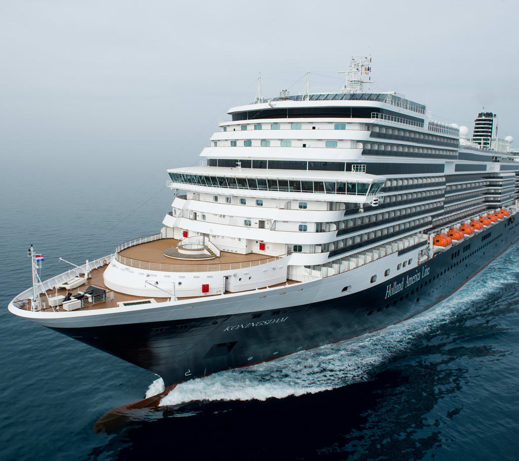 HAL 7Nt Caribbean Cruises from $459/person