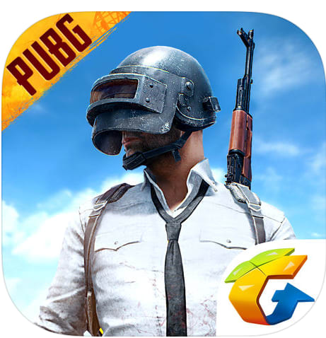 Player Unknown's Battlegrounds for iOS for free