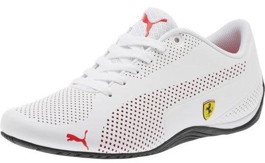 PUMA x Ferrari Men's Drift Cat 5 Ultra Shoes $48