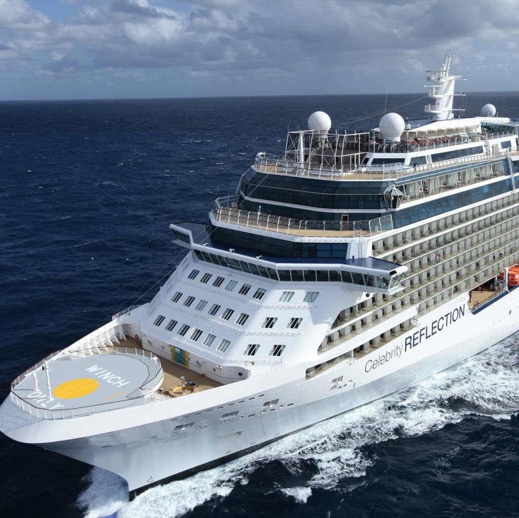 Celebrity 7Nt Alaska Cruise in June: $1,088 for 2