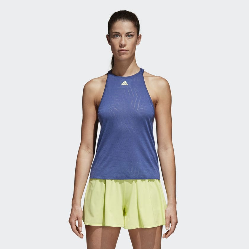 adidas Tennis Footwear and Apparel: 50% off
