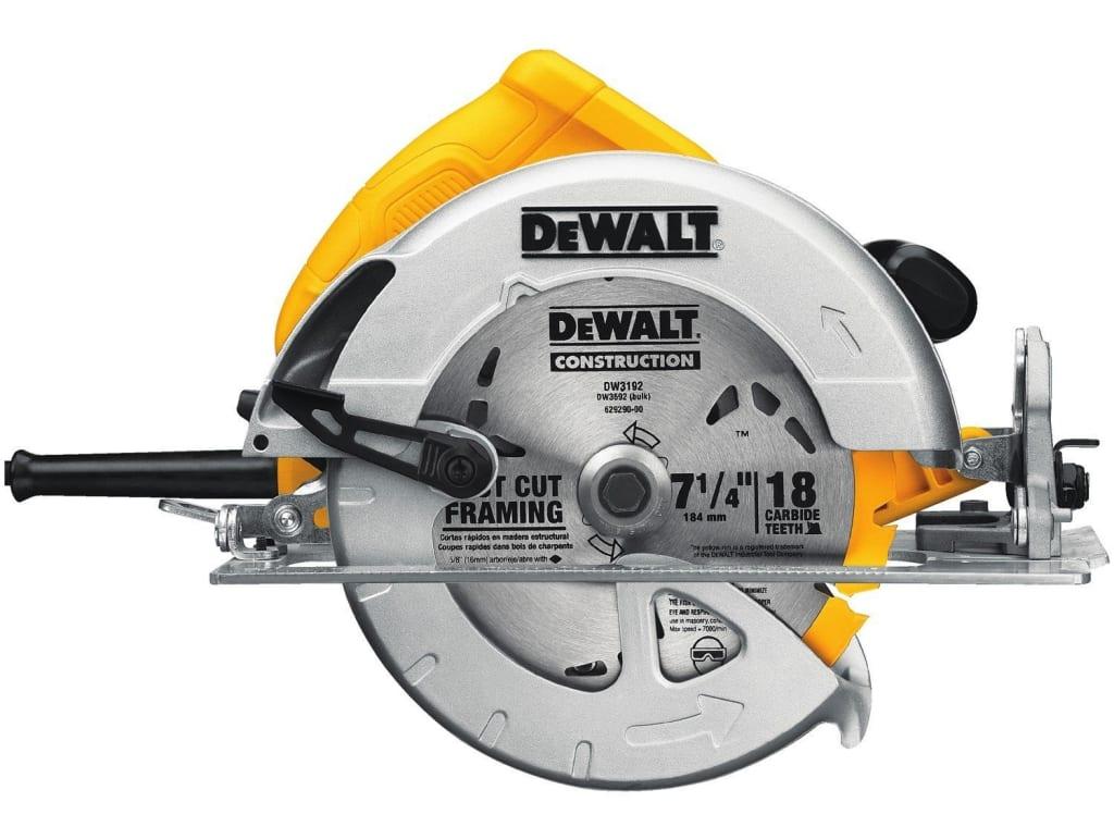 DeWalt Tools at Amazon: Extra $25 off $100