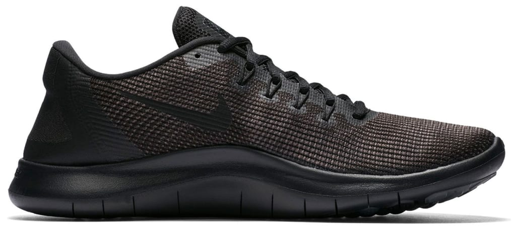 adcc2f5ca85 Nike Men's Flex RN 2018 Running Shoes for $59