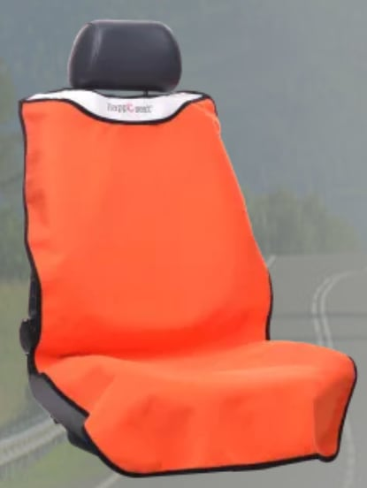 Happeseat Carseat Cover 2-Pack for $18