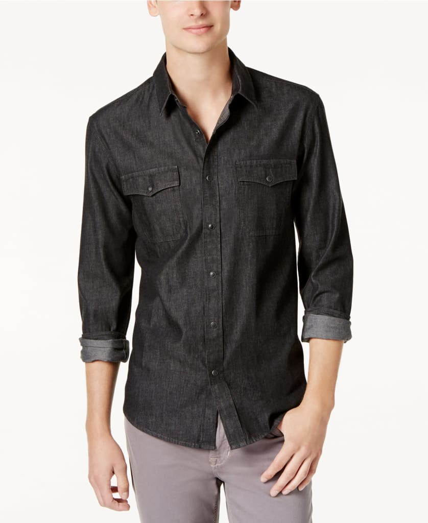 American Rag Men's Shirts at Macy's from $10